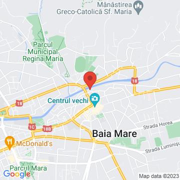 Baia Mare, Baia Mare, Strada Andrei Mureşanu