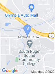 South Puget Sound Community College map