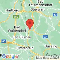 Golfschaukel Lafnitztal Stegersbach