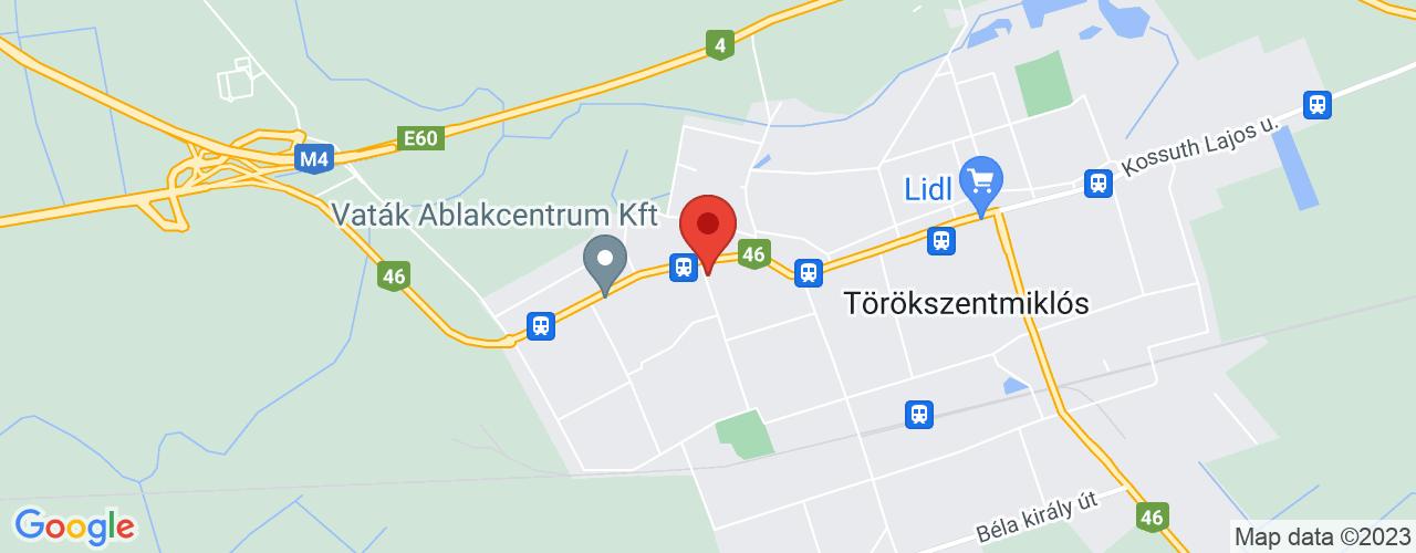 Hunyadi Mátyás Magyar-Angol Két Tanítási Nyelvű Általános Iskola