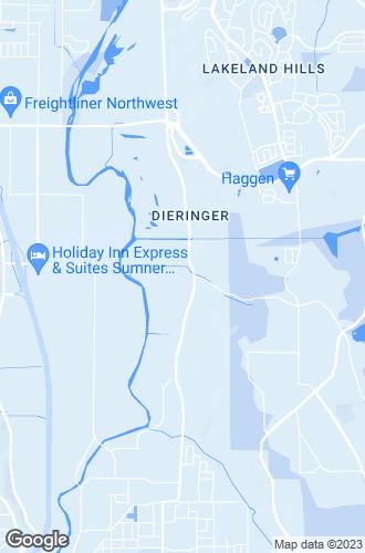 Map of Sumner
