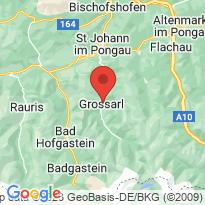 Salzburger Bergadvent im Großarltal