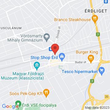 Érd, Érd, Magdolna utca 1.