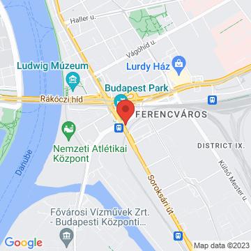 Budapest, Budapest, Soroksári út 60.