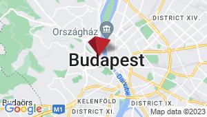 City, Budapest, 1013 Hungary