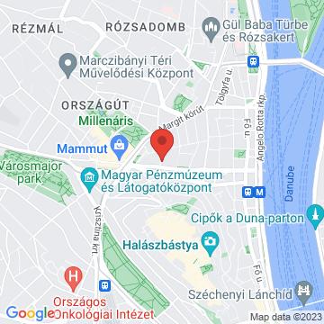 Budapest, Budapest, Jurányi utca 1-3.