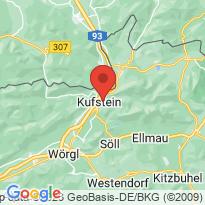 Weihnachtszauber auf der Festung Kufstein