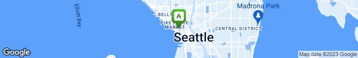 Map of Union Restaurant