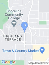 Shoreline Community College map