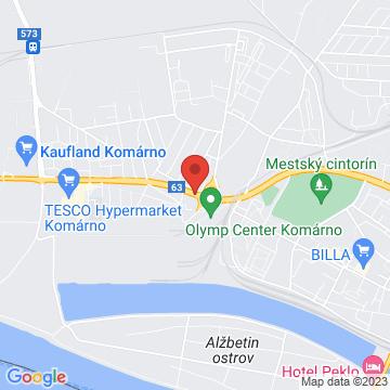 Komárno, Komárno, Bratislavská cesta 3322