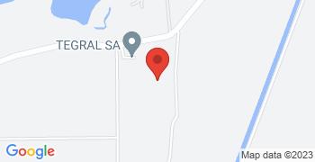 Baldersheim - Google Map Karte