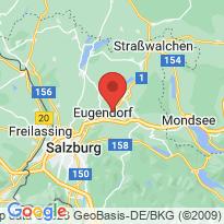 Golfclub Salzburg Eugendorf-Fuschl-Rif