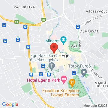Eger, Eger, Széchenyi u. 16.