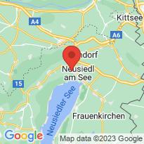 Öko-Golf-Neusiedler Csarda
