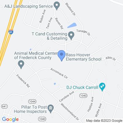 471 Aylor Rd, Stephens City, VA 22655, USA
