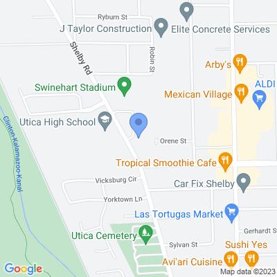 47240 Shelby Rd, Shelby Charter Township, MI 48317, USA