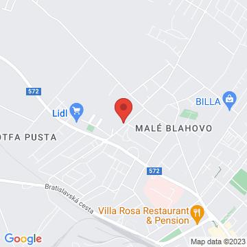 Dunajská Streda, Záhradnícka 7045/1D,92901 Dunajská Streda