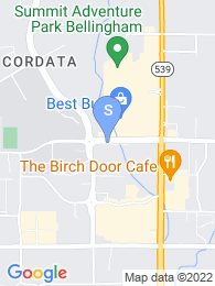 Whatcom Community College map