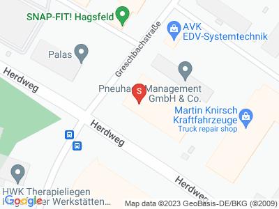 samango GmbH, Greschbachstr. 2-4, 76229 Karlsruhe