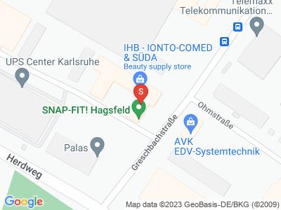 samango GmbH, Greschbachstr. 3, 76229 Karlsruhe