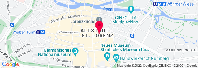 Map for Musikverein Im K4