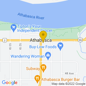 Map to Grand River Saloon - Grand Union Hotel provided by Google