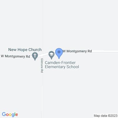 4971 W Montgomery Rd, Camden, MI 49232, USA