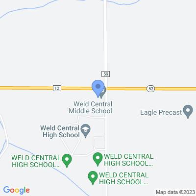 4977 Co Rd 59, Keenesburg, CO 80643, USA