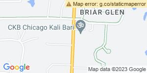 QB Bar & Grill Location