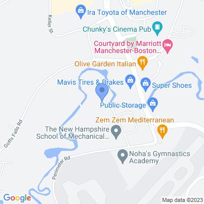 5 Perimeter Rd, Manchester, NH 03103, USA