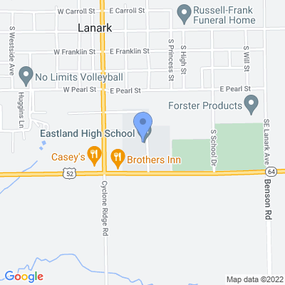 500 South School Drive, Lanark, IL 61046, USA