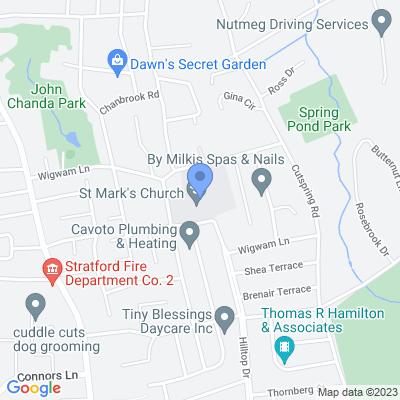 500 Wigwam Ln, Stratford, CT 06614, USA