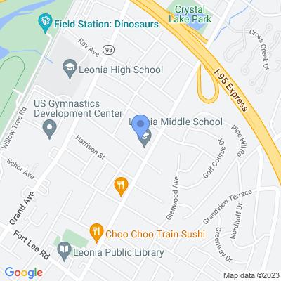 500 Broad Ave, Leonia, NJ 07605, USA