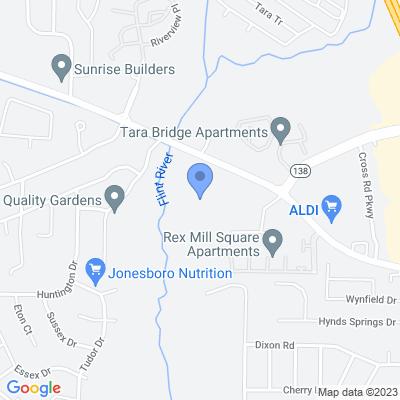 500 GA-138, Jonesboro, GA 30238, USA