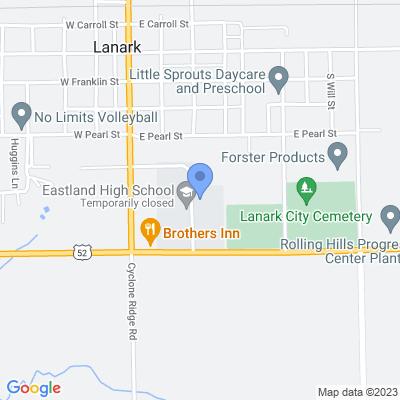 500 S School Dr, Lanark, IL 61046, USA