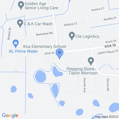 5000 Koa Street, Kissimmee, FL 34758, USA
