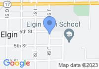 501 J St, Elgin, OK 73538, USA