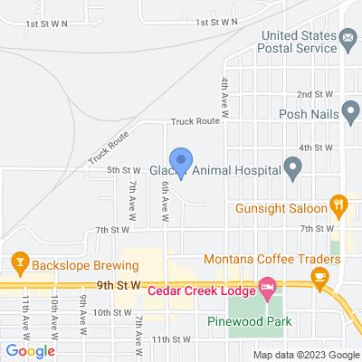 501 6th Ave W, Columbia Falls, MT 59912, USA