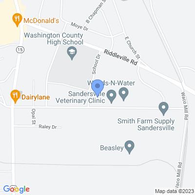 501 Industrial Dr, Sandersville, GA 31082, USA