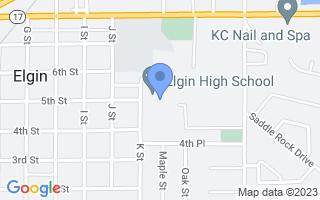501 K St, Elgin, OK 73538, USA
