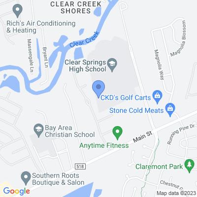 501 Palomino Ln, League City, TX 77573, USA