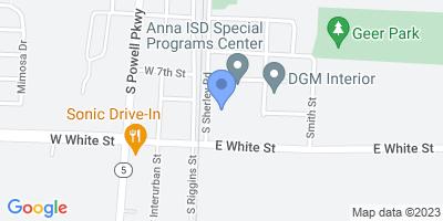 501 S Sherley Rd, Anna, TX 75409, USA