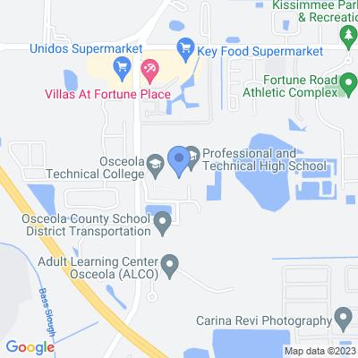 501 Simpson Rd, Kissimmee, FL 34744, USA