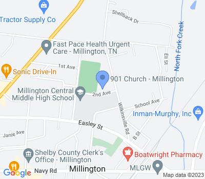 5020 2nd Ave, Millington, TN 38053, USA