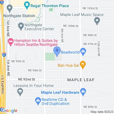504 NE 95th St, Seattle, WA 98115, USA