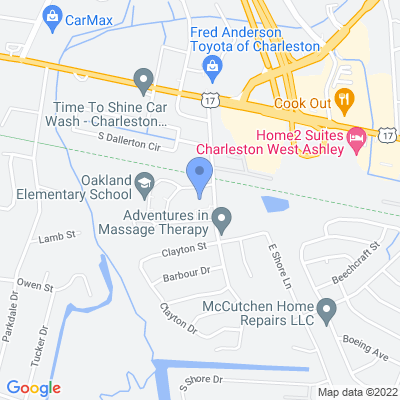 505 Arlington Dr, Charleston, SC 29414, USA