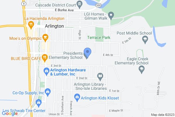 505 E 3rd St, Arlington, WA 98223, USA