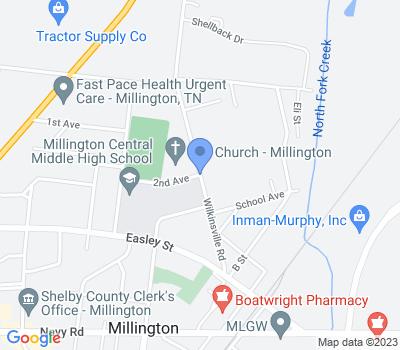 5054-4916 2nd Ave, Millington, TN 38053, USA