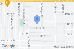 506 11th St, Lincoln, IL 62656, USA