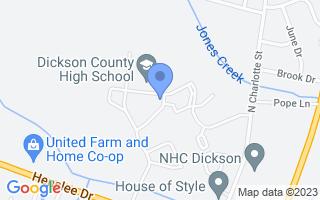 509 Henslee Dr, Dickson, TN 37055, USA